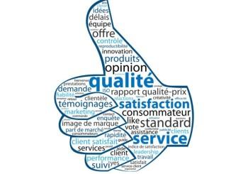 99.7% zufriedene Kunden